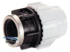 Plasson-Anschlussverschraubung 7030   90x3\ mit Innengewinde