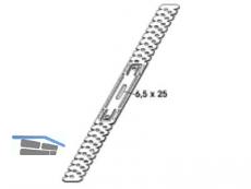 Direktabhänger gestreckt 125 mm