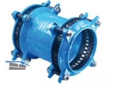 Synoflex-Verbinder 7974  DN 300 Muffe-Muffe 313-356 mm