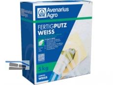 Agro Fertigputz weiss 5 kg 468001