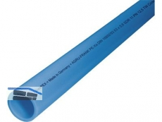 TW-Rohre PE-Xa blau 6/4\ 50x4,6 mm SDR 11 SurePEX (Stange 6 m)