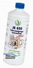 JK 450 Rohrreinigungskonzentrat 1 Liter (J. KONDOR)