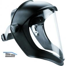 HONEYWELL Gesichtsschutz Bionic Set PC klar Kopfhalter mit Drehratsche