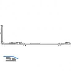 MACO MT Mittelverschluss EH Gr. 1178, 3 iS, FFH 1751-1950 mm (57277)