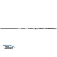 MACO MT Schere TO ohne Scherenlagerwinkel Gr. 0, silber (55155)
