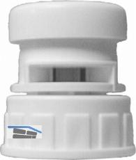 HL902 Rohrbelüfter 1 Styroporschutz