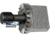 Achsoberteil GEZE Flachkonus  5mm 010337