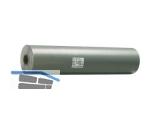 Baufolie transluzent Typ 100 - 2000mm 50 lfm