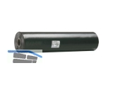 Baufolie schwarz Typ 100 - 2000 mm 50 lfm