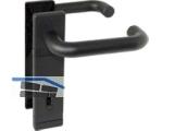 Drücker/Schilder PVC Bb/Zyl. f.Stahltürelemente Nr.2907/600040000D