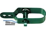 Drahtspanner PVC-ummantelt grün 738748