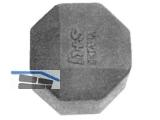 Abdeckkappe Oktavia Aluminium 738069 für Zwischensäule