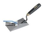 Berner Putzkelle 140 mm rostfrei Format 73020141         477745