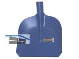 Schaufel Stahlblech gepresst ohne Stiel 320x320 mm  LO310
