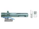 Aufnahmeschaft Bosch SDS-Plus 1617000132