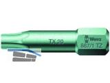 Biteinsatz 867/1 Wera TZ TX10x25mm 66305