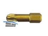 Biteinsatz C6,3 Gr.3 x 25 mm PZ 1/4\ Form Format 64270015