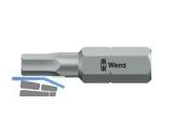 Biteinsatz 840/1Z Wera Inbus 1.5mm 1/4\ 56303