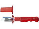 Abisoliermesser  2820 VDE 1605476