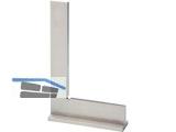 Anschlagwinkel Format 100x70mm DIN 875/I  46060100