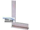 Anschlagwinkel Format 100x70mm DIN 875/II  46040100
