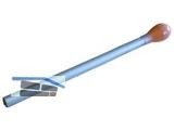 Abrichter Röhre TY 17x290 90 AR C16-B 351767