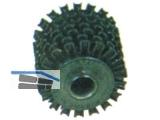 Ersatzrolle TY 36x21x8 100ARO zu Schleifscheibenabrichter S3610 74492