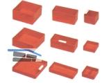 Lista Einsatzkästen  50 150x75x26mm