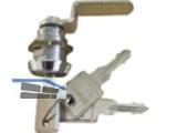 Garderobenschr.Hauptschlüssel Ronis - PK 35