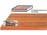 Werkbankplatte Buche mit Ks 2000 x 800 x 50 mm