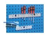 Schraubendreherhalter Premium 3090.2490, B 225 mm