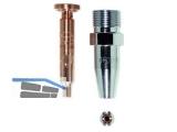 AL Fugenhobeldüse 5-8 mm JETGROOVER Nr.1   214 100 147