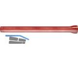 Duktiles Kanalrohr K8   NW 150 mit Steckmuffenverbindung