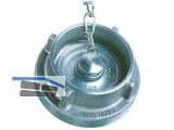 A-Blindkupplung m.Kette R 253 000