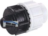 Plasson-Anschlussverschraubung 7020   20x1/2\ mit Außengewinde