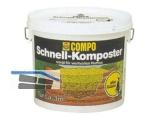 Compo Schnellkomposter 3 kg 22345 02  Plus Guano