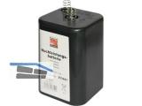Blockbatterie 6V/7Ah