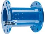 FF-Stück Fig.530  DN 80 800 mm