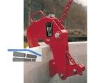 Betonrohrgehänge dreistrang 2500 kg WIN 7-III-AW-BRG 2000 Unilock m.Zeugnis