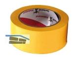 Bautenschutzband 30mmx33m 566 gelb