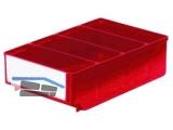Lagerbox  - Etiketten 183 mm LBETD