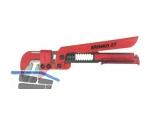 Armaturenschlüssel Brinko 260mm 27 mit  Kunststoffschutzbacken