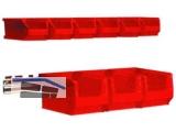 Wandschiene WSZ60 Länge 602 mm 77900030, verzinkt