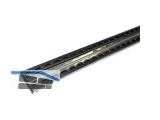 Meta Clip Steckprofil S3 T1N 2000mm verzinkt  52609