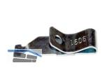 Meta Clip Fachbodenträger 6b verzinkt 109 für Stahlboden