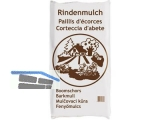 ASB Rindenmulch 50 Liter Aktion 0/40 mm  54 Sack/Pal.
