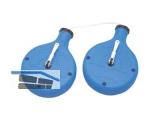 Schlagschnurgerät RONDO Kunststoff K 40.143.01 mit 30 m Schnur, ohne Puder