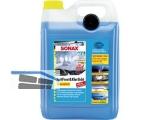 Antifrost und Klarsicht konzentrat Sonax 5l   332505   VOC = 57,50 %