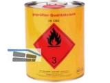 Aceton-Waschmittel 1 L