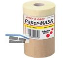 Abdeckpapier Paper-Mask Ersatzrolle 20m 45842  18 cm